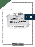 Guia Docente Matematica Puerto a Diario (1)-Converted
