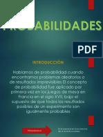 PROBABILIDADES 2
