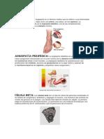 Enfermedades de las uñas parte 2