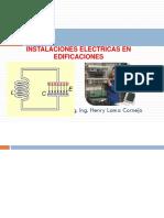 SEMANA 14 Diagrama Unifilar, Acometida, Alimentadores, Circuitos Derivados. Tablero de Distribución
