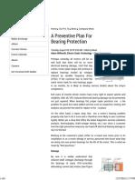 Baldor.com _ a Preventive Plan for Bearing Protection