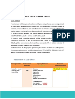 PRACTICA 4 FARMACOVIGILANCIA