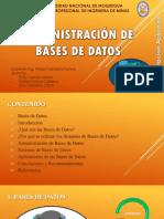 Base de Datos - Final