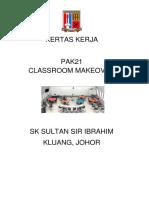 KERTAS KERJA PAK21
