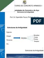 Aula 1 - CCET309 - 2019-0314 -Saneamento Geral - Apresentação Do Curso - Conceitos Iniciais
