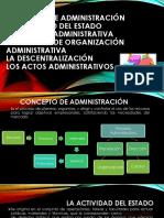1.- Deontologia y Legislación