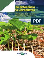 Guia Referencia Jornalistas - EMBRAPA SOJA