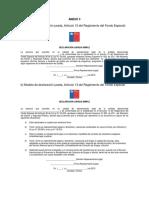 Declaraciones Juradas Simples