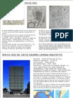 Edificio Cruz Del Sur de Izquierdo Lehmann Arquitecto