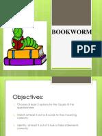 BOOKWORM.pptx