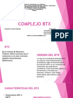 Complejo Btx