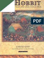 El Hobbit, Etimología de una Historia.pdf