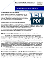 Creighton APhA-ASP October 07 Newsletter