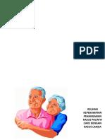 Askep paliatif lansia