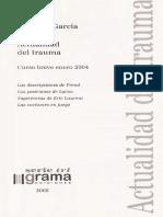 Garcia German - Actualidad Del Trauma.pdf