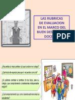 EL MARCO DEL BUEN DESEMPEÑO DOCENTE .pptx