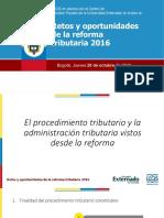 el procedimiento tributario y la administración tributaria vistos desde la reforma - margarita salas.pdf