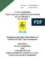 4.设备监造文件Manufacturing supervision document.pdf