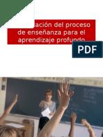 PPT planificacion para el aprendizaje profundo.pptx