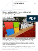 Microsoft Certification Guide_ Overview and Career Paths.pdf