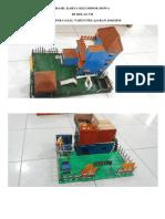 Data Pembuatan Prakarya