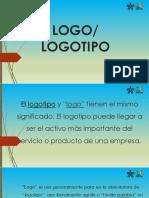 1. LOGOS