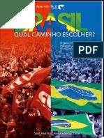 Brasil - Qual Caminho Escolher