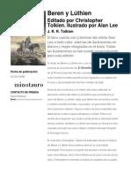 Beren y Luthien.pdf