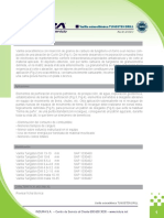 Varilla Oxiacetilénica TUNGSTEN DRILL (1)