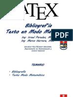 2 Texto Modo Matematico Bibliografia