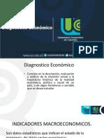 diapositivas diagnostico economico