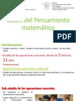 Bases Del Pensamiento Matemático [Autoguardado]