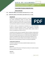1.0 ESPEC. TEC. - ARQUITECTURA - EA.docx
