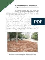 Mp 2 Indicaciones Descripcion Paisajes