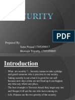 Security Ppt