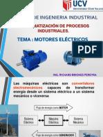 Motor Es Electric Os 2017