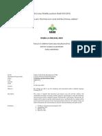 RPS technology for instructional media