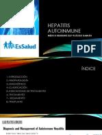 Heaptitis Autoinmune Expo