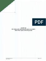 DOC 29-01 Guide on ISO 22000-MS 1480-MS 1514-FSSC 22000-11.04.2016