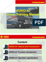 HOWO A7 The Operation and Maintenance Manual.pdf