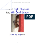 Shyness eBook