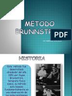 Clase 3 Metodo Brumstom