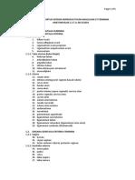Daftar Struktur Repro 2.3 - t.a 2017-18