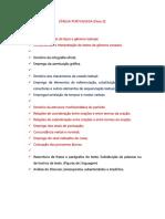 Edital IFAM - Téc. Laboratório