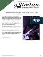 The 4 Best Basses For Slap – Bass Guitar Reviews 2019.pdf