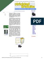 10 Energía Solar Fotovoltaica _ Como Generar Electricidad Gratuita y Fabricar Paneles Solares.pdf