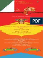 Rajeev Invitation