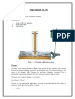 Fluid Mechanics Experiment 1 Fazal (1).docx