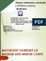 bhargavi ppt freshwater  aquaculture .pptx