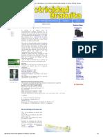 16 Energía Solar Fotovoltaica _ Como Generar Electricidad Gratuita y Fabricar Paneles Solares